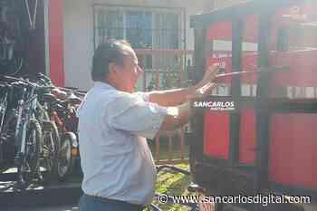 San Carlos despide al exdiputado Rigoberto Abarca Rojas   SanCarlosDigital.com - San Carlos Digital