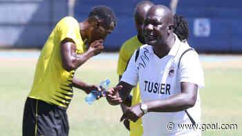 Tusker's Macharia on pressure, Matano calls for determination against Nairobi City Stars