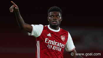 Bissouma backed as Partey's ideal Arsenal midfield partner