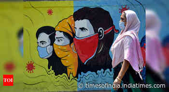 Coronavirus updates: India reports 44,230 new cases and 555 deaths in 24 hours
