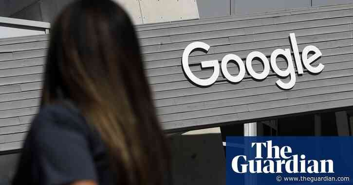 Google becomes latest tech firm to delay reopening as Delta variant spreads