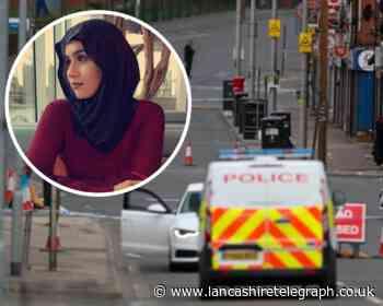 Aya Hachem: Jury hear closing statements in Blackburn teen's trial