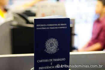 Economia Juiz de Fora cria 929 vagas de emprego em junho - Tribuna de Minas