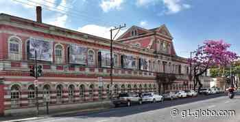 Prefeitura de Juiz de Fora tem decisão judicial favorável após recorrer da determinação de retirada da exposição na fachada do CCBM - G1