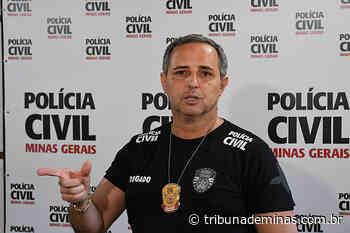 Delegado aposentado morre vítima de Covid em Juiz de Fora - Tribuna de Minas
