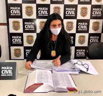 Polícia Civil indicia dentista por importunação sexual em Juiz de Fora - G1