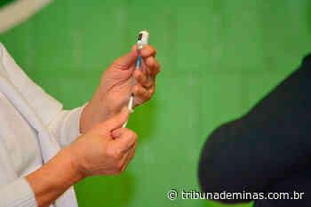 Juiz de Fora terá alterações nos locais de vacinação a partir desta quarta-feira - Tribuna de Minas