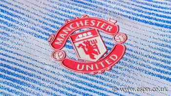 Man United go back to the '90s with new away kit inspired by a classic