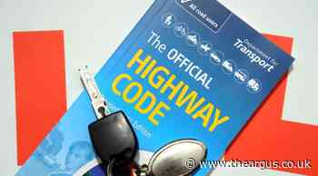Highway Code change will create 'hierarchy' prioritising walkers and cyclists