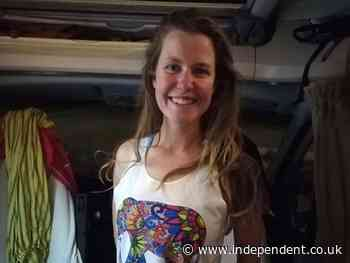 Esther Dingley: Human remains found in Pyrenees are missing British hiker