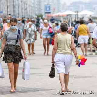 Hoe Vlaamse steden uw smartphone en betalingen gebruiken om toerisme in goede banen te leiden