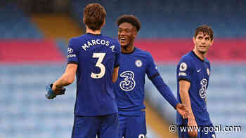 'It will be amazing to see everybody... we miss the screams' - Hudson-Odoi