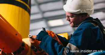 Baker Hughes puts 100 jobs Aberdeen-based jobs at risk - Insider.co.uk