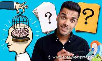 """Avoid """"lockdown brain"""" with 5 tips from Aberdeen doc set to appear on Channel 4 show - Aberdeen Evening Express"""