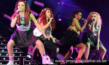 From Little Mix to One Direction… how The X Factor rocked Aberdeen - Press and Journal