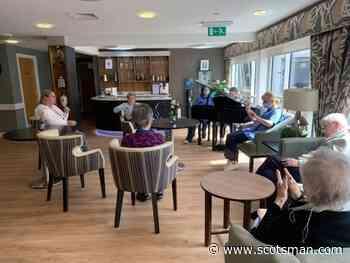 Rubislaw Park Aberdeen dementia choir - The Scotsman