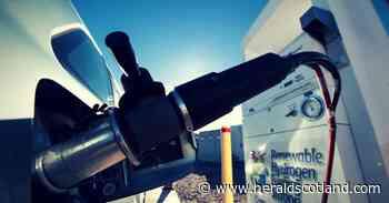 Hydrogen firm targets Aberdeen   HeraldScotland - HeraldScotland