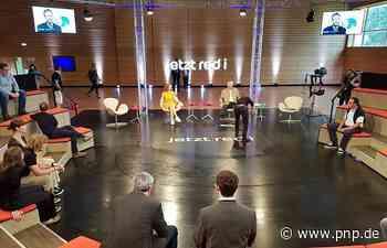 """Kraftakt: """"jetzt red i"""" in einer Woche auf die Beine gestellt - Passauer Neue Presse"""