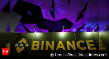 ED summons crypto exchange Binance in betting app laundering probe