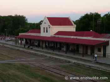 Rehabilitarán los trenes a Justo Daract y estudian extensión a Villa Mercedes - enelSubte.com