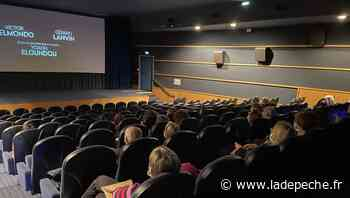 """Cinéma le Castélia à Castelginest : """"Nous sommes encore touchés de plein fouet"""" - LaDepeche.fr"""
