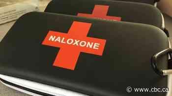 Naloxone use in Thunder Bay rising to toxic drug supply in city: EMS