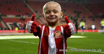 Bradley Lowery Foundation plans to open holiday home for poorly children