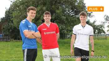Drei junge Fußballer aus dem Kreis Landsberg auf dem Weg in die USA