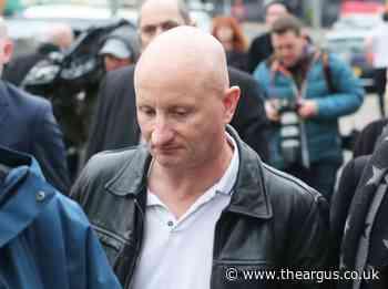 Brighton cat killer Steve Bouquet jailed for five years