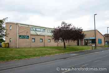 Hereford GP surgery shuts as staff pinged by NHS Covid app