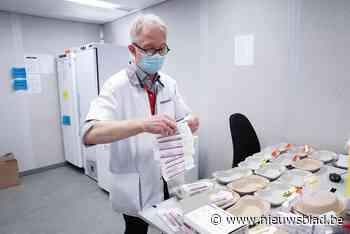 Na stroompanne in vaccinatiecentrum: onderzoek of 25.000 vaccins nog bruikbaar zijn