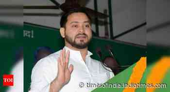Nitish has agreed to take up with Centre issue of caste census: Tejashwi