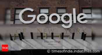 Received 71k complaints, took down 1.54L content pieces in May-June: Google