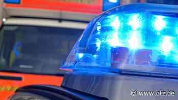 Brandausbruch bei Arbeiten auf Geraer Dach - Ostthüringer Zeitung