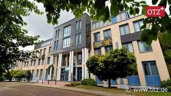 Leonhardt bleibt erst einmal im Amt beim Technologie- und Gründerzentrum Gera - Ostthüringer Zeitung