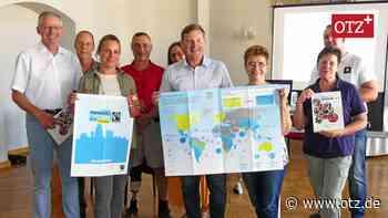 Fairness und Nachhaltigkeit werden in Bad Köstritz konkreter - Ostthüringer Zeitung