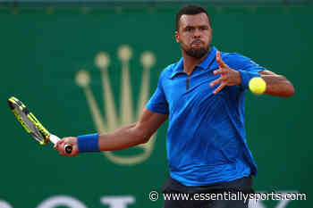 FELICITATIONS ! Jo-Wilfried Tsonga Welcomes a New Member to His Family - EssentiallySports