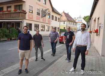 FDP Forchheim jetzt auch in Igensdorf/Oberland ansässig - Der Neue Wiesentbote