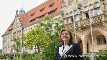 """Forchheim: """"Kapitänin"""" Ingrid Käfferlein in den Ruhestand verabschiedet - Nordbayern.de"""