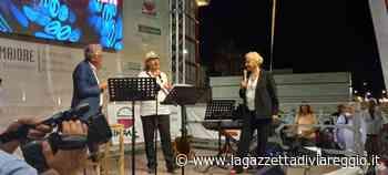 Grande successo di Giovanna a Lido di Camaiore » La Gazzetta di Viareggio - lagazzettadiviareggio.it