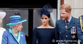 """Queen may respond to Prince Harry's book with """"insulting"""" gesture, expert says"""