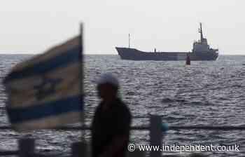 Ship operated by Israeli-owned company attacked near Omani coast