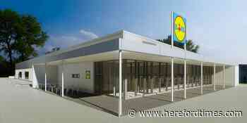 Inspector rejects plans for new Lidl supermarket in Herefordshire town