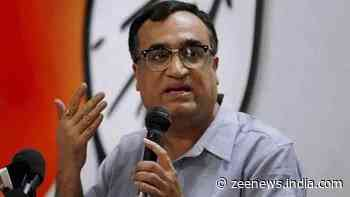 Amid talks of Rajasthan cabinet reshuffle, Congress leader Ajay Maken says some ministers willing to step down