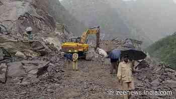 1 dead, 9 hurt as pickup van falls into gorge in Himachal Pradesh