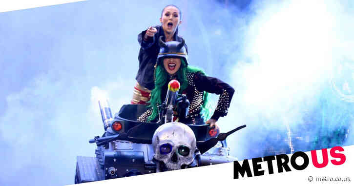 WWE stars Shotzi Blackheart and Tegan Nox thought SmackDown debut was one-off match