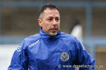 Dorchester v Weymouth: Team news and manager quotes - Dorset Echo