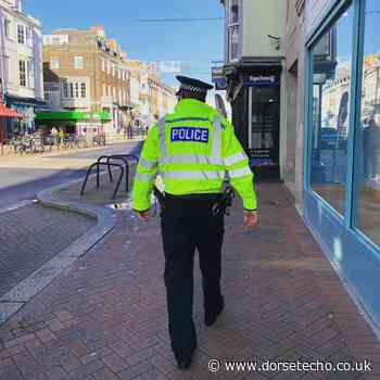 Weymouth man issued Community Protection Notice - Dorset Echo