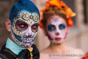 We Are Weymouth launches Halloween trail - Dorset Echo