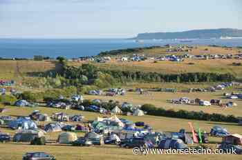 Weymouth campsite is named among most picturesque in the UK - Dorset Echo